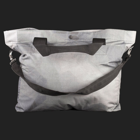 ARK AIR TOTE BAG (COMB GREY)