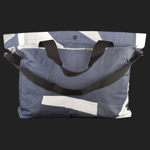ARK AIR TOTE BAG (SHARD NAVY)