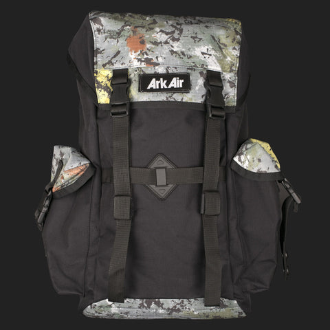 "ARK AIR 25LTR TACTICAL BACKPACK (MULTI CAMO) ""RUDAI EXCLUSIVE"""