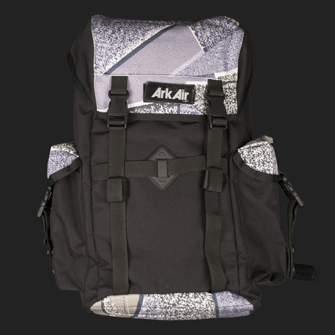 "ARK AIR 25LTR TACTICAL BACKPACK (TUNDRA CAMO) ""RUDAI EXCLUSIVE"""