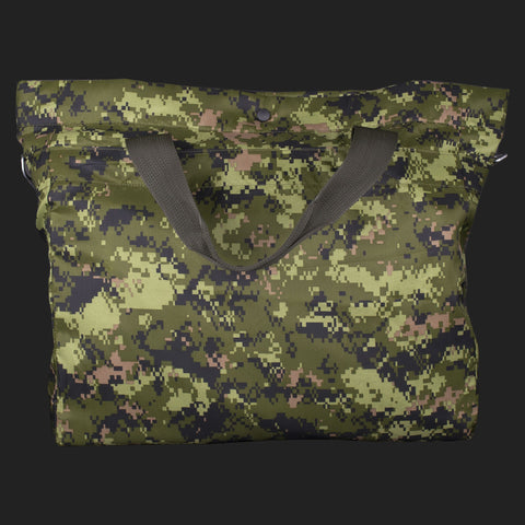 "ARK AIR TOTE BAG (DIGI GREEN) ""RUDAI EXCLUSIVE"""