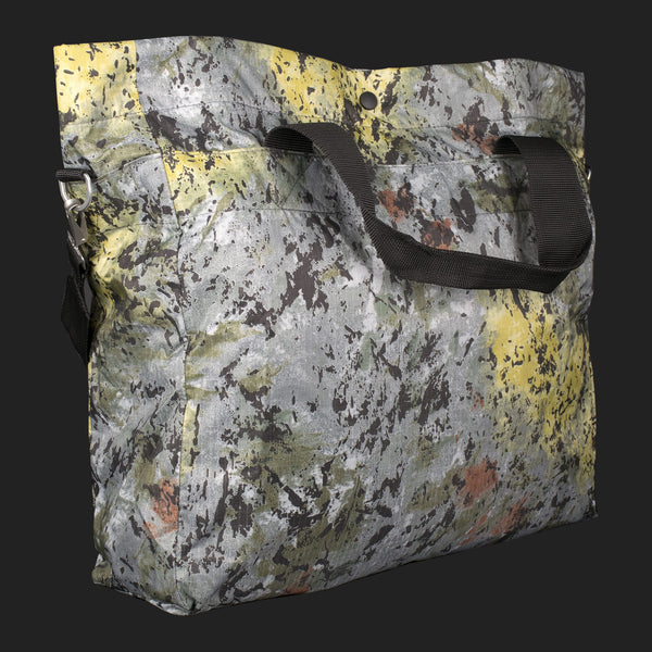 "ARK AIR TOTE BAG (MULTI CAMO) ""RUDAI EXCLUSIVE"""