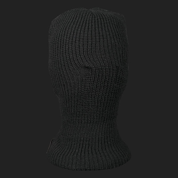 ARK AIR KNITTED BALACLAVA (BLACK)