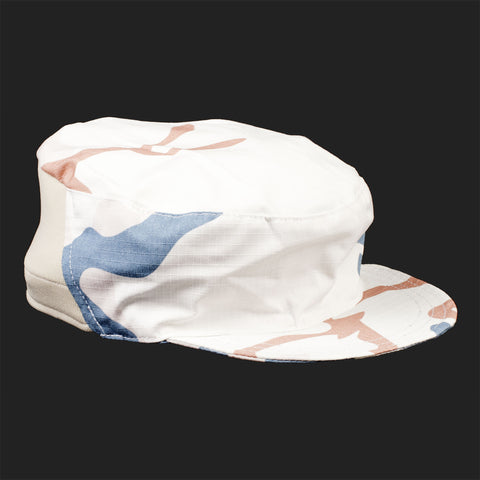 ARK AIR FIELD CAP (TUNDRA BLUE)