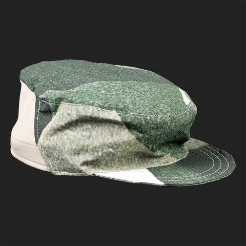 ARK AIR FIELD CAP (SHARD GREEN)