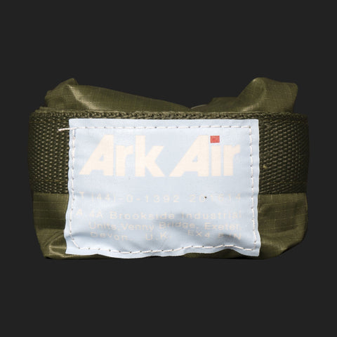 ARK AIR WATERPROOF BAG 8LTR (ARMY GREEN)
