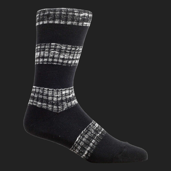 AYAME X THE C53 JAPANESE SOCKS (Springing Stripe)