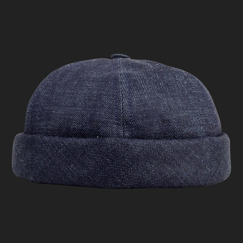 BETONXCIRE (Denim Hat)