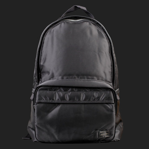 PORTER YOSHIDA & CO DAY PACK (BLACK)