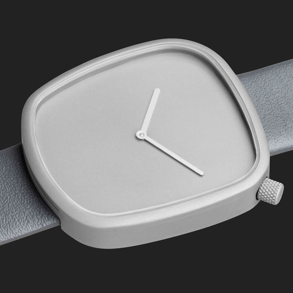 BUL BUL WATCH (PEBBLE#4)