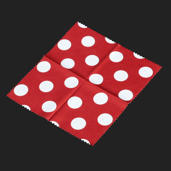 TECH DOT CLEANING CLOTH