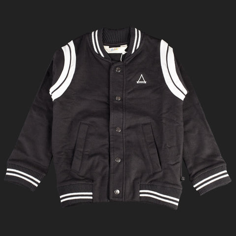 LITTLE ELEVEN PARIS FELZI BASEBALL JACKET