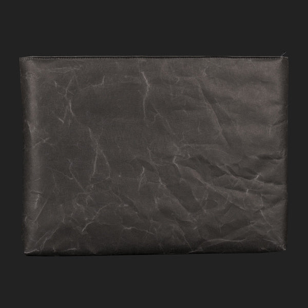 SIWA CUSHIONED I PAD CASE (BLACK)