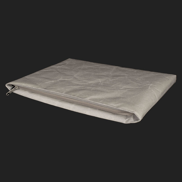 SIWA CUSHIONED I PAD CASE (GREY)