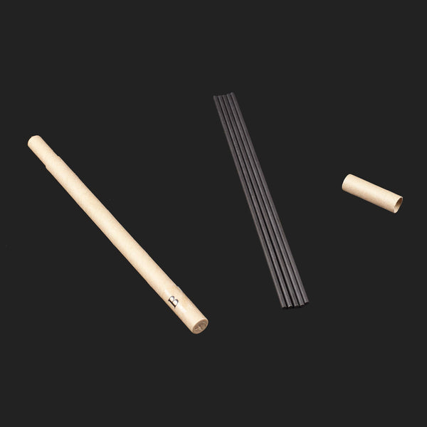 PENCO PRIME TIMBER PENCIL (LEAD REFILS)