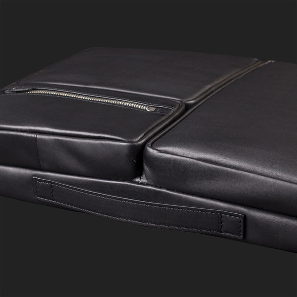 PORTER YOSHIDA & CO (MODULE CLUTCH BAG BLACK)