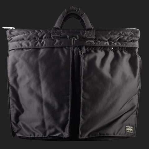 PORTER YOSHIDA & CO (Tanker-Helmet Bag Black)
