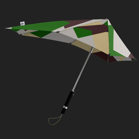 SENZ6 ORIGINAL UMBRELLA (PARK CAMO)