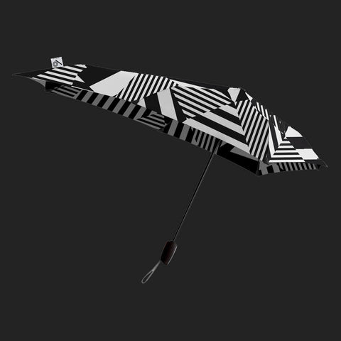 SENZ6 AUTOMATIC UMBRELLA (DAZZ BUZZ)