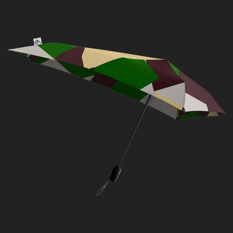 SENZ6 Automatic Umbrella (Park Camo)