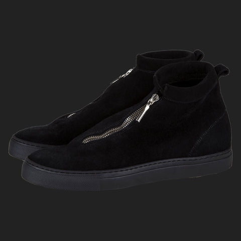 DIEMME FONTESI HI TOPS (BLACK)