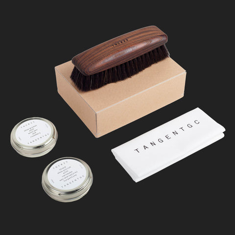 TANGENT GC (SHOE CARE KIT)