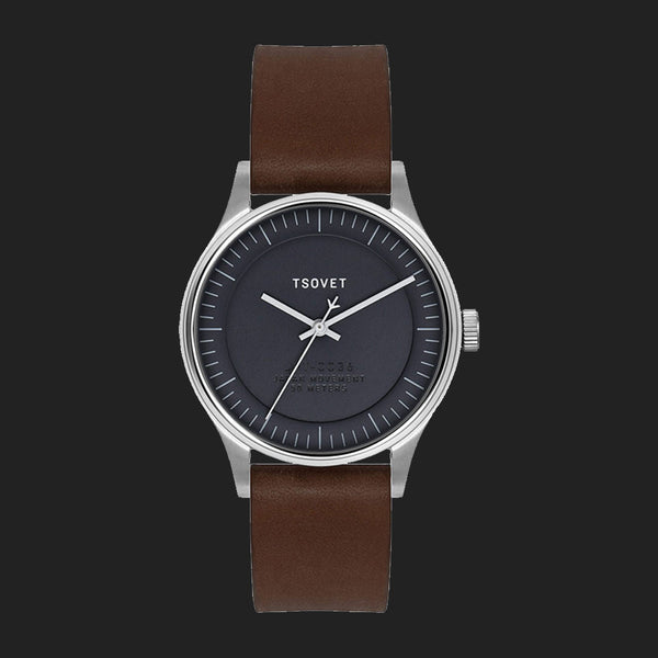 TSOVET WATCH JPT-CO36 (CO111812-40)