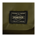 "PORTER YOSHIDA & CO (Force 2-Way Duffle Bag) ""S"" BLACK"