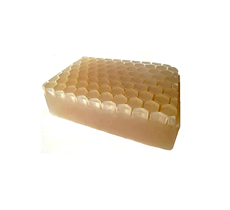 Clean Honey Soap
