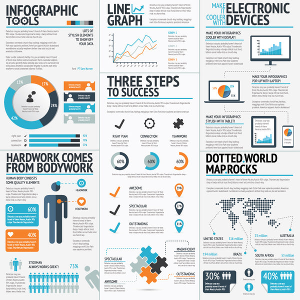Infographic Tools 1