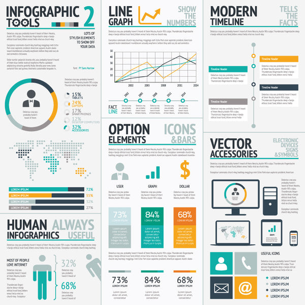 Infographic Tools 2