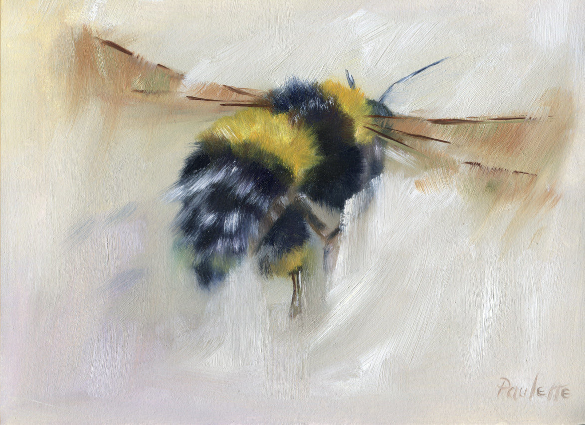 Mystical Bee (original)