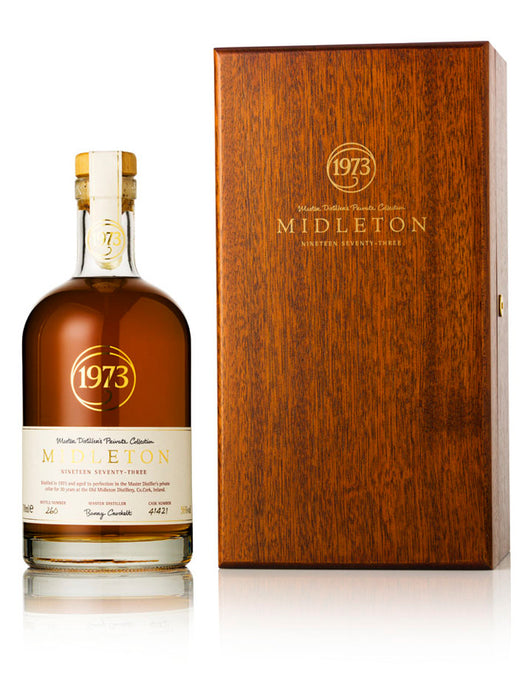 Midleton 1973 - Master Distillers Private Collection