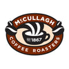 McCullagh Coffee Authorized Distributor