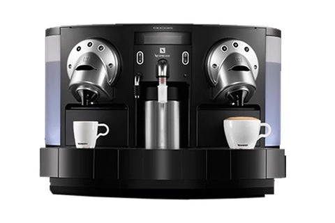Nespresso Gemini Coffee Brewer