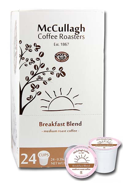 Breakfast Blend 24ct Box