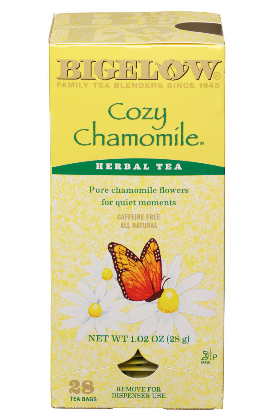 Bigelow Cozy Chamomile 28ct