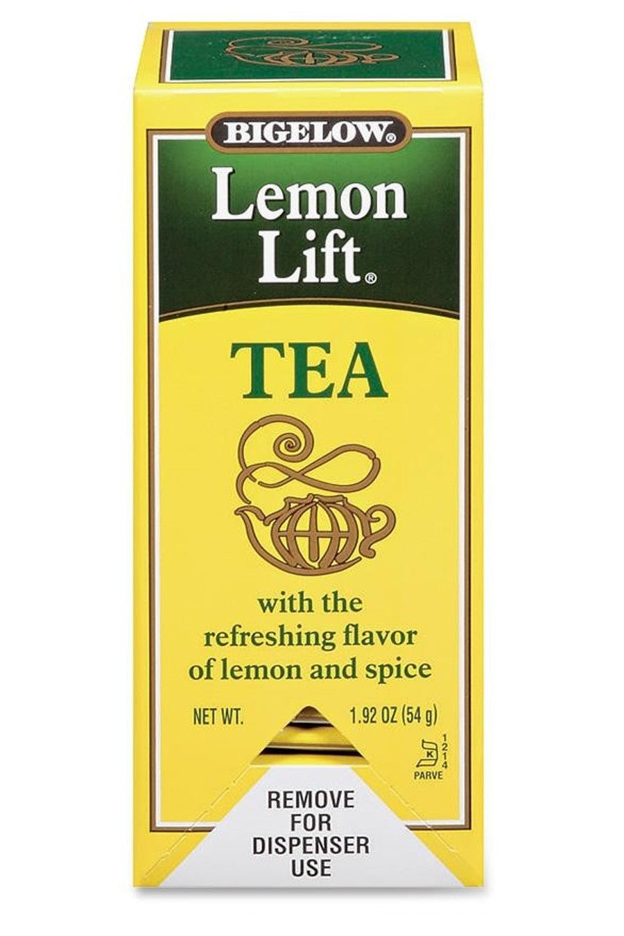 Bigelow Lemon Lift 28ct