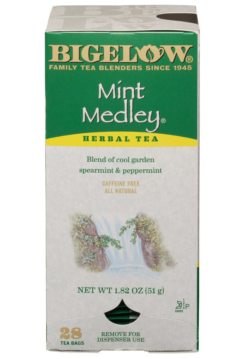 Bigelow Mint Medley 28ct
