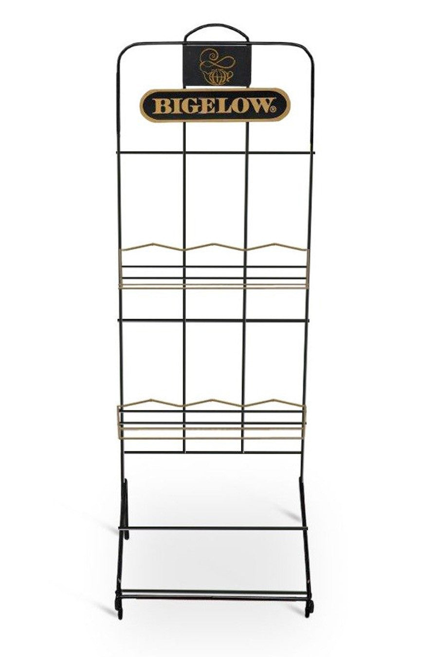 Bigelow Wire Tea Rack