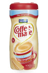 Coffee-mate Hazelnut Non-Dairy Creamer 15oz
