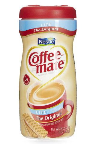 Coffee-mate Sweetened Original Creamer Pump 1.5 litre