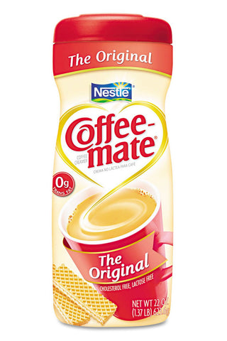 Coffee-mate Hazelnut Creamer Pump 1.5 litre