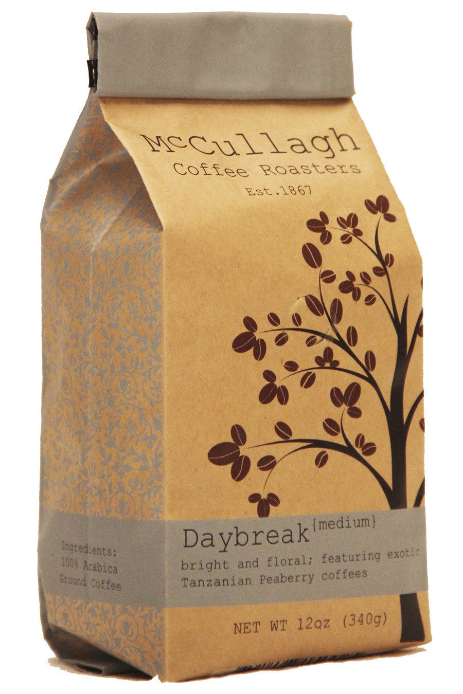 Daybreak Coffee