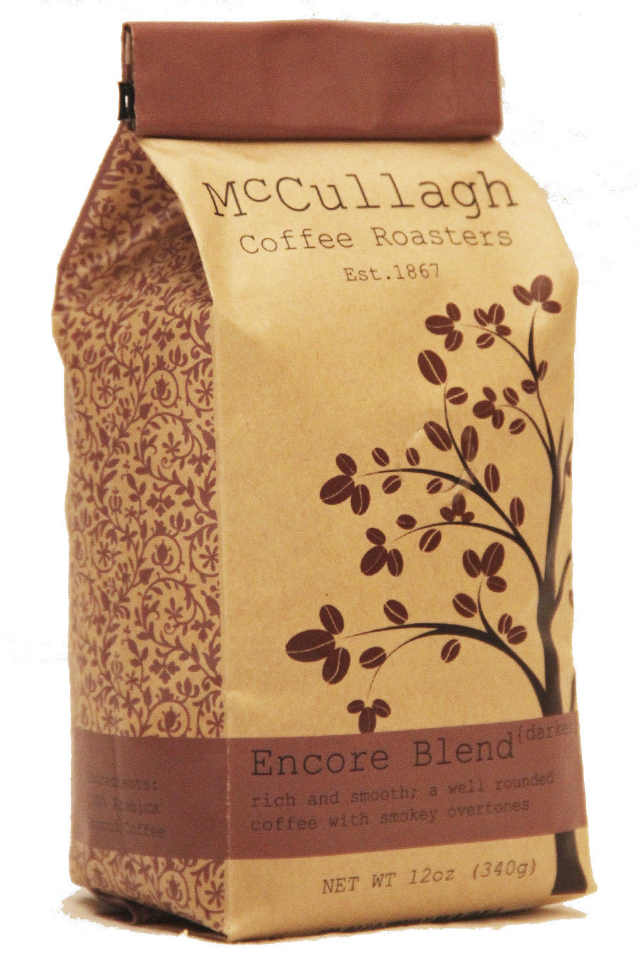 Encore Blend Coffee