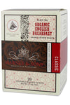 Bigelow English Teatime Decaf 28ct