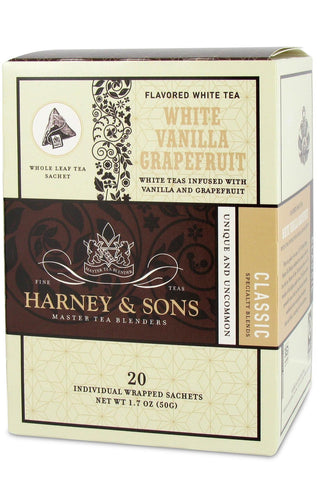 Harney & Sons Paris Tea 20ct