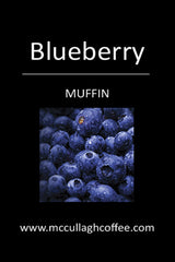 Blueberry Muffin Coffee
