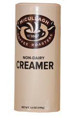 McCullagh Non-Dairy Cream Canister 12oz