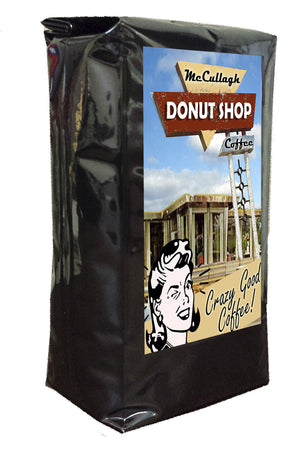 Donut Shop Coffee
